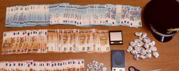 Stezzano Spaccia Cocaina In Autoarrestato Aveva Con Se 8mila Euro 06971ed0 Eff3 11e8 8149 4bd73cf526cf 998 397 Big Story Detail