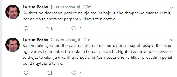 Basha Twitter
