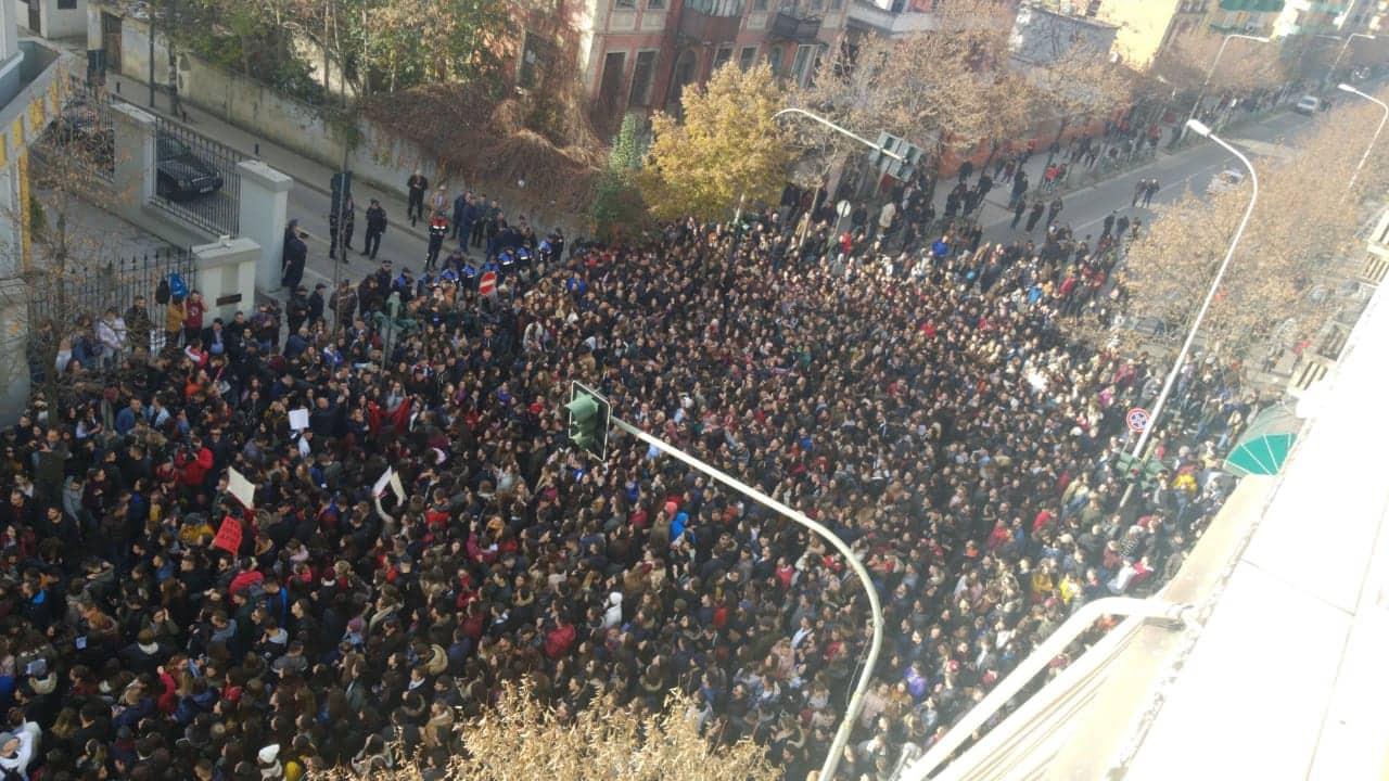 Protesta Tek Mas (1)