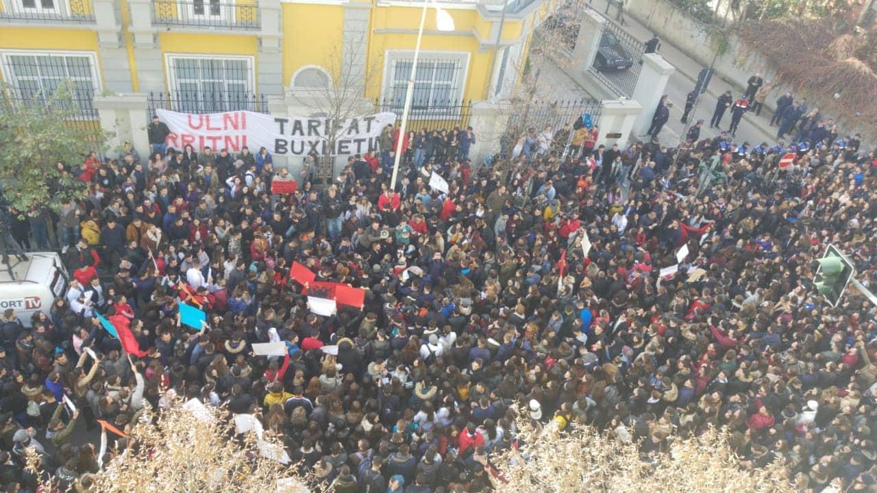 Protesta Tek Mas (2)