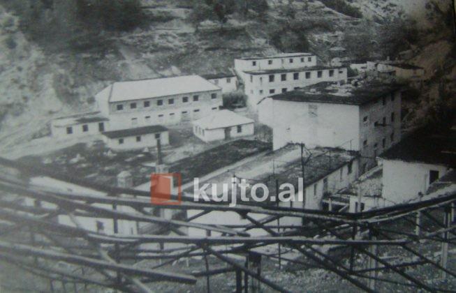 Burgu I Qafe Barit