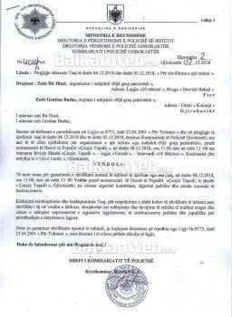 Kacifas Dokumenti