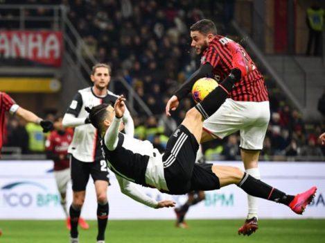 Ronaldo Faull Var