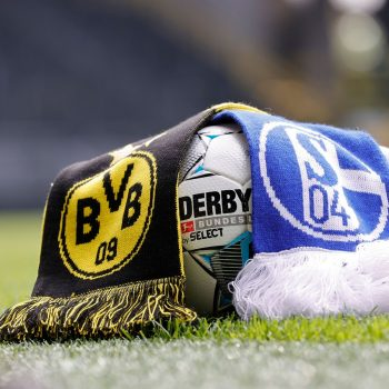 0 Firo 08052020 Football 1bundesliga Season 20192020 Bvb Borussia Dortmund Stadion Signal I