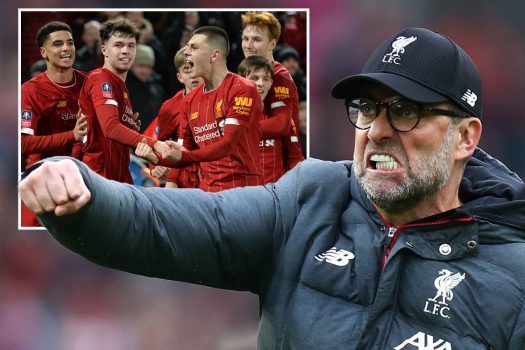 Premier League Clubs Opposed To Project Restart Fear Liverpool Will