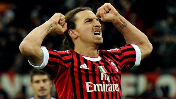 Ac Milan V Ac Siena Serie A