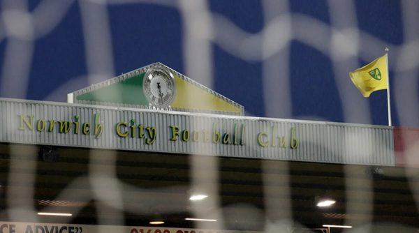 Norwich City Twitter Fb