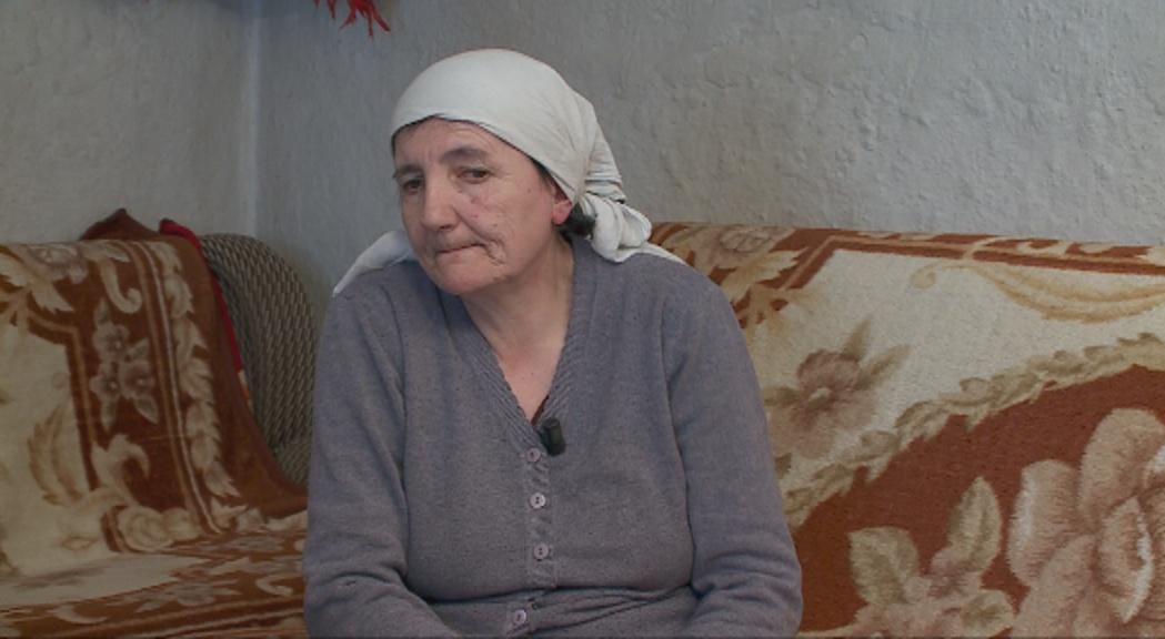 kosove e moshuara