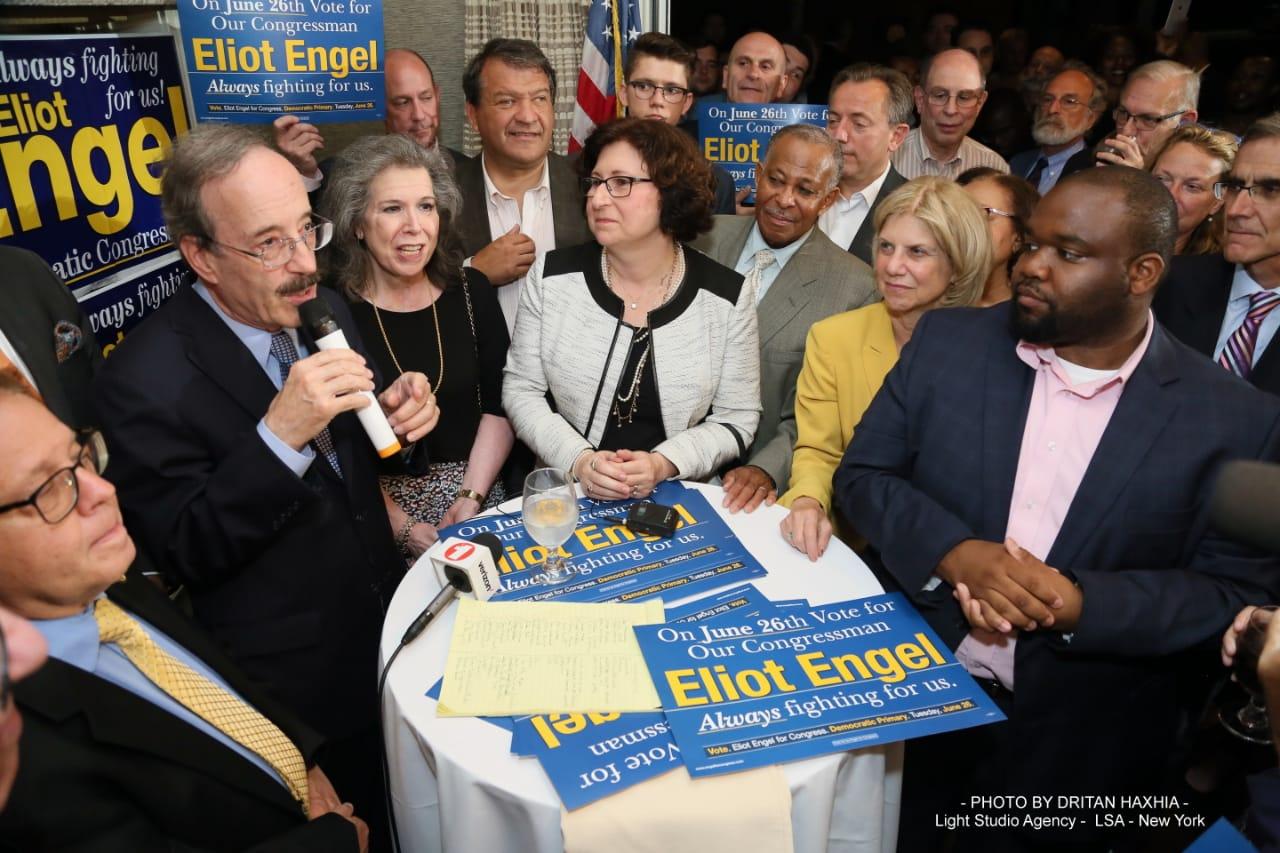 Eliot Engel (2)