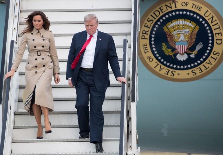 Trump Melania 4