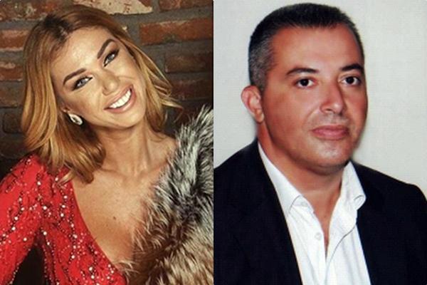 Bashkëshorti avokat di si ta përkëdhelë Adelina Tahirin, shihni dhuratën  luksoze - Balkanweb.com - News24