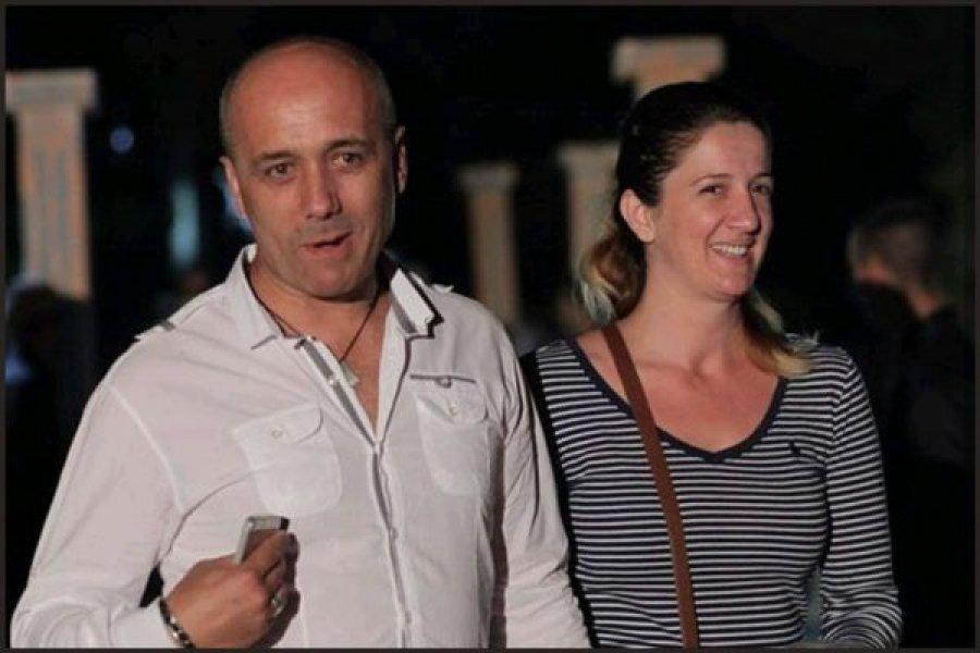 Nga aktrimi tek familja, Salsano Rrapi i tregon të gjitha: Erjona gruaja e  ëndrrave të mia - Balkanweb.com - News24