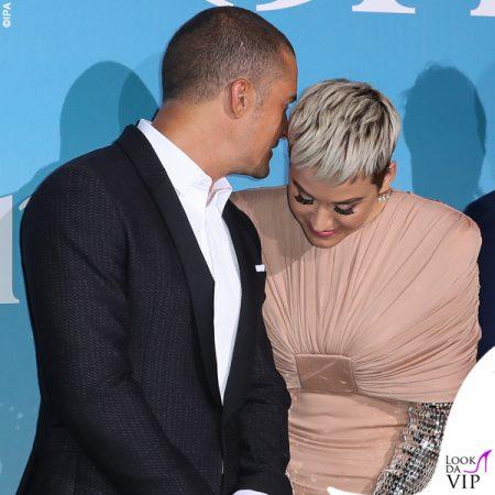 Katy Perry E Orlando Bloom Ocean Global Abito Tom Ford 2