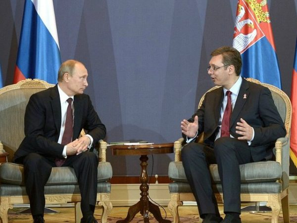 Putin And Vucic Photo Kremlin.ru 640