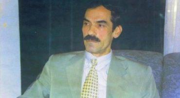 Ahmet Krasniqi