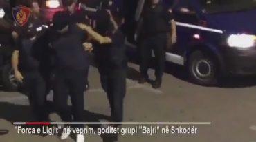 Arrestimet Bajrit