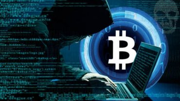 Bitcoin Hack Btc News Crypto Wallet Safety Security Expert Warning Cyber Attack 910799 730x410