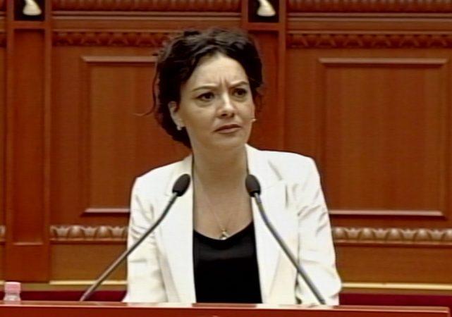 Elisa Spiropali