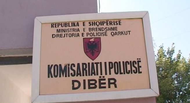 Policia Diber