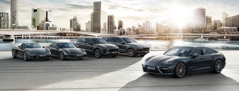 Porsche Normal
