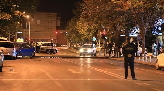 Vrasja Shkup