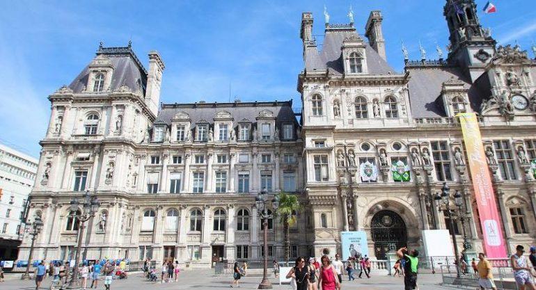 Bashkia E Parisit (1)