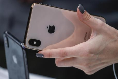 Apple Launches New Apple Iphone Xs And Iphone Xs Max In Moscow