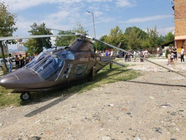 Helikopteri 3