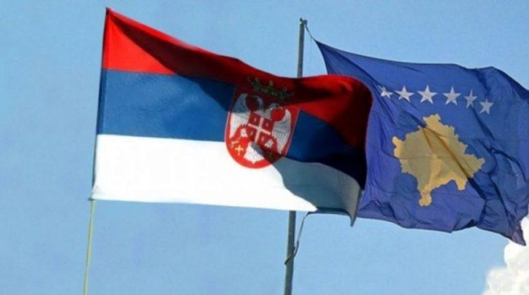 Kosove Serbi