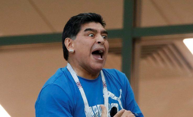 Maradona Mp