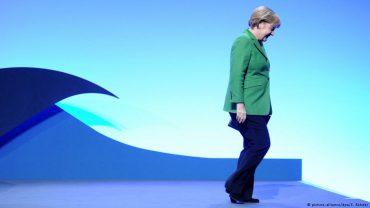 Merkel Analiza