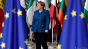 Merkel Be