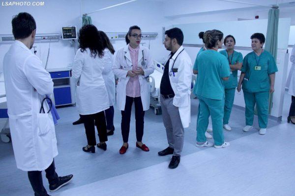 Mjeke Infermiere
