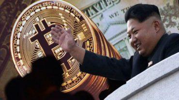 North Korea Kim Jong Un Bitcoin Cryptocurrency Stocks Bitcoin Latest North Korean Latest North Korea News 890111 730x410