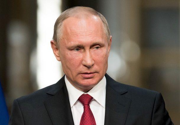 Putin Statoperator Index