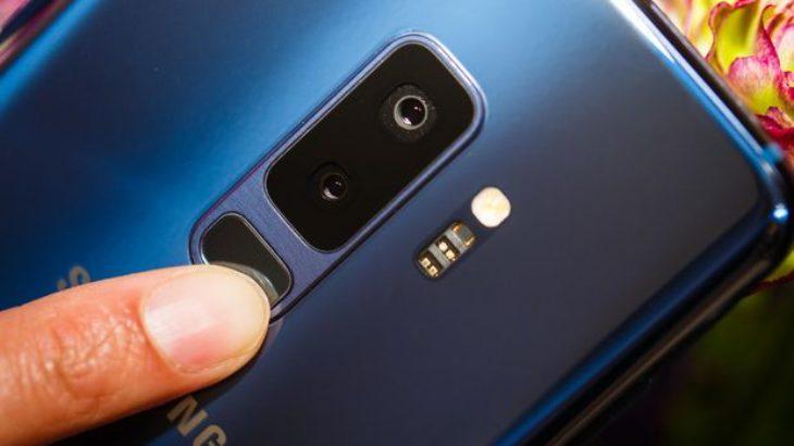 Samsung Galaxy S9 2400 6470 730x410