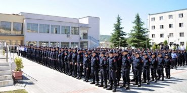 Shkolla E Policisë
