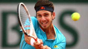 Skysports Cameron Norrie Tennis 4324410