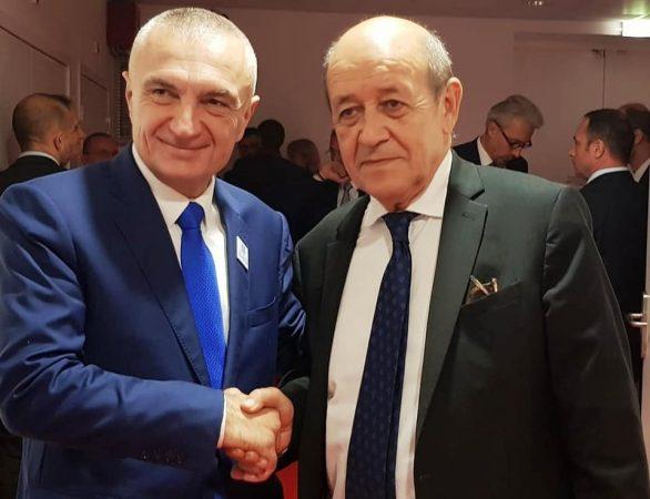 Meta Ministri I Jashtem Francez (1)