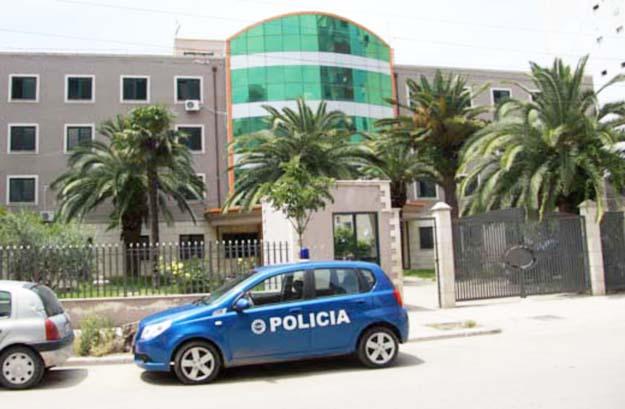 Policia E Durresit