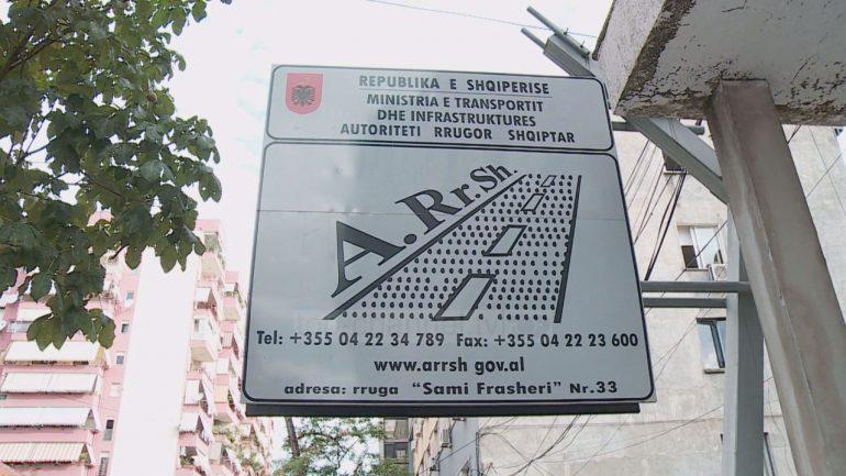 Arrsh Palma Autostrade