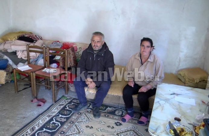 Bulqize Familja Pa Energji Elektrike