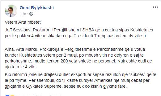 Bylykbashi Fb