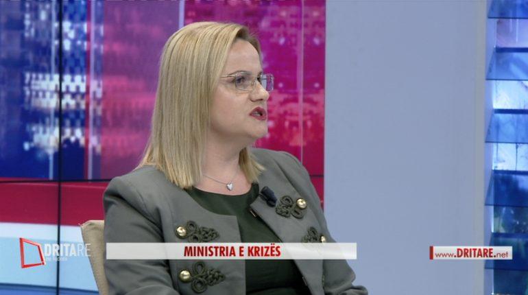 Klotilda Ferhati