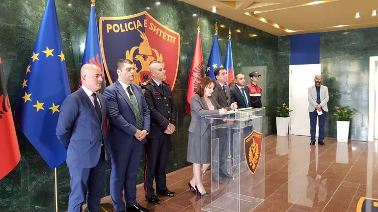 Prokurori Polici