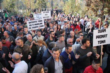 Protesta Prape (2)
