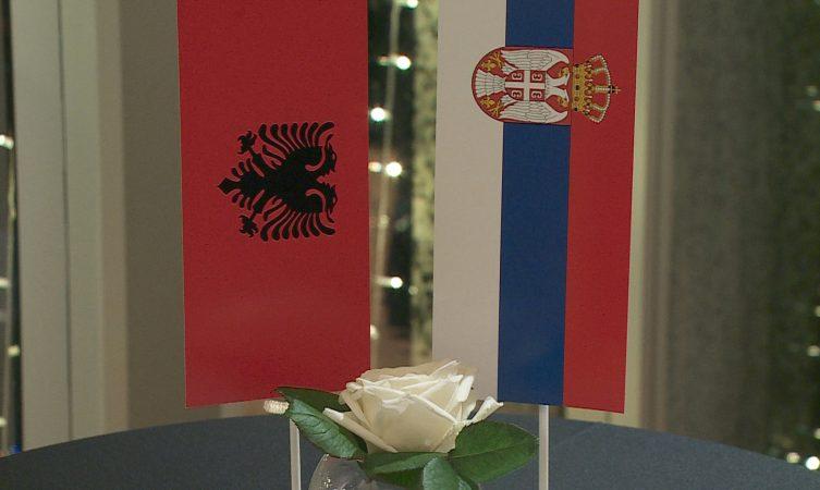Shqiperi Serbi