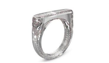 Unaza Diamantit