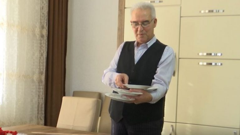 Ibrahim Qerimi