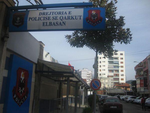 Policia Elbasan